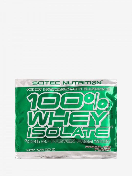 Scitec Nutrition Chocolate 100% Whey Protein Isolate