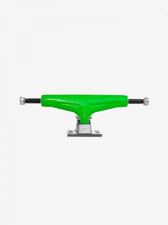 Trucks Tensor Alluminium Green Raw