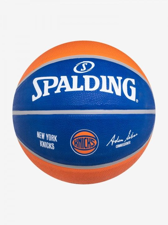 Pelota Spalding NBA Team New York Knicks