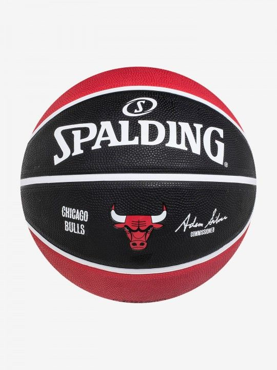 Pelota Spalding NBA Team Chicago Bulls