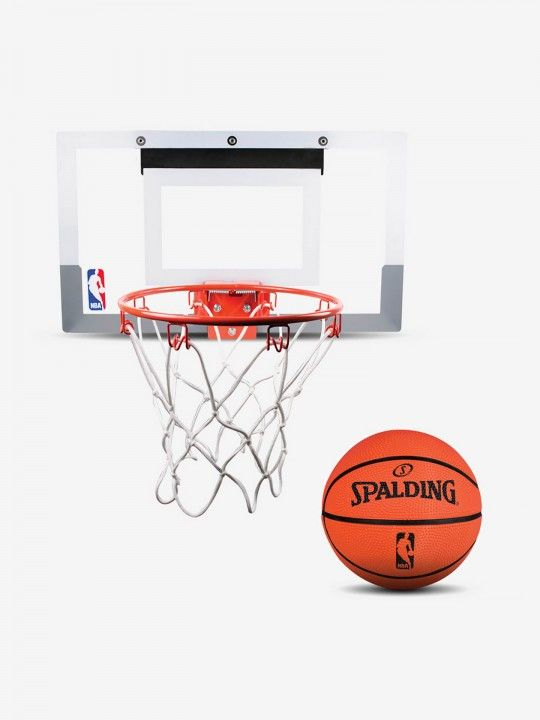 Cesto Spalding NBA Slam Jam Mini
