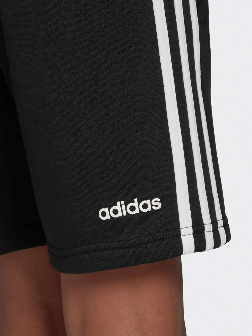 Calções Adidas Essentials 3-Stripes