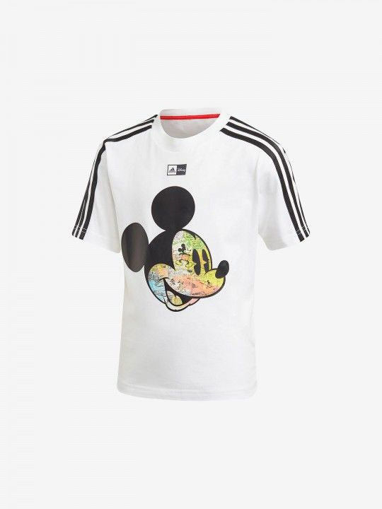 T-shirt Adidas Mickey Mouse