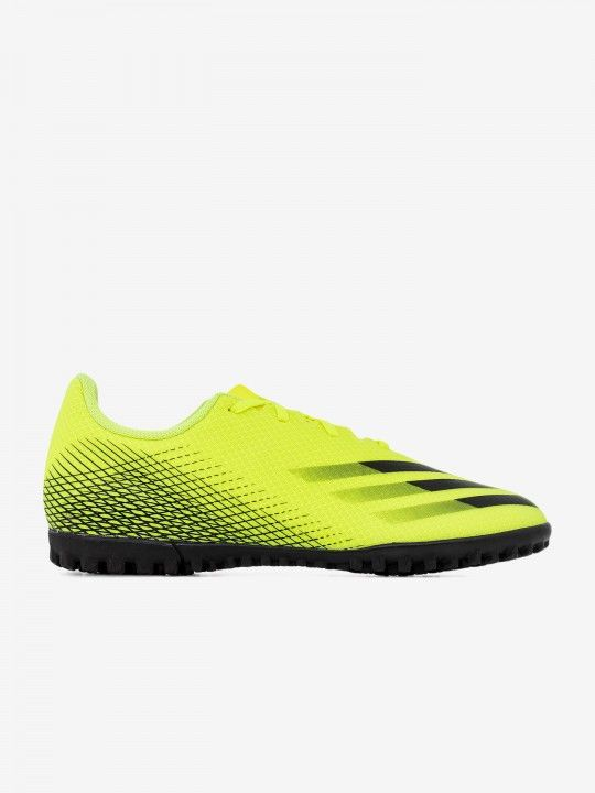 Sapatilhas Adidas X Ghosted.4 TF