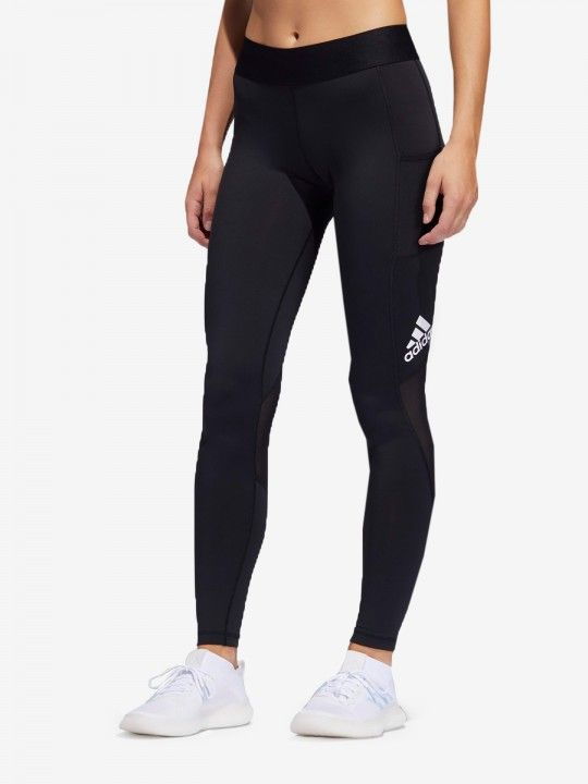 Leggings Adidas Alphaskin Long
