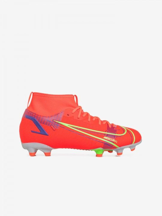 Nike Mercurial Superfly 8 Academy FG Football Boots