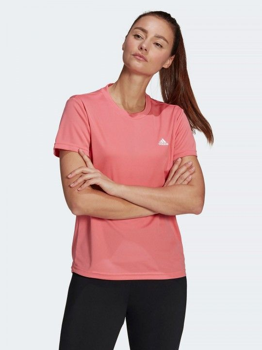 Camiseta Adidas Aeroready Designed 2 Move