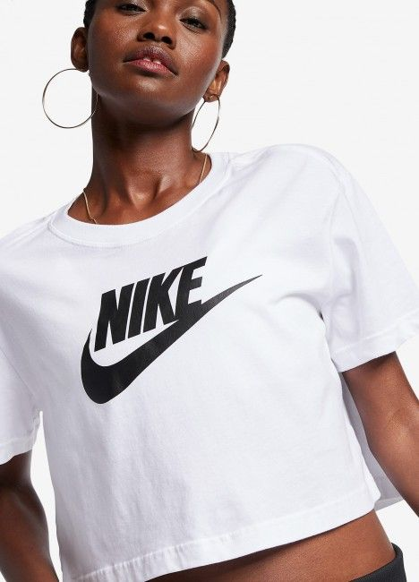 T-Shirt Nike Sportswear Essential Crop