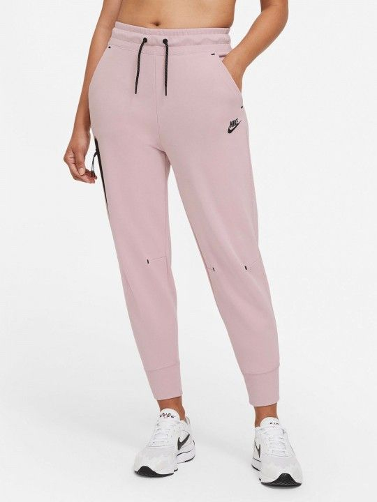 CALÇAS NIKE W SPORTSWEAR TECH FLEECE