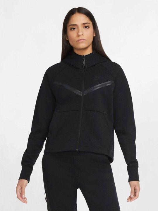 CASACO NIKE TECH FLEECE WINDRUNNER