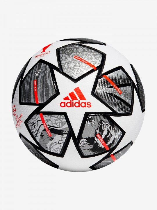 Adidas Finale 21 20th Anniversary UCL Pro Football