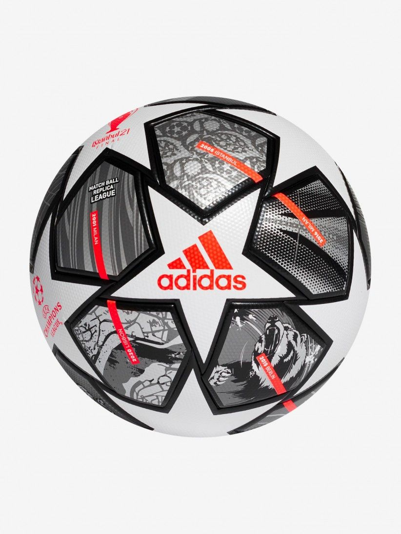 Bola Adidas Finale 21 20th Anniversary UCL League