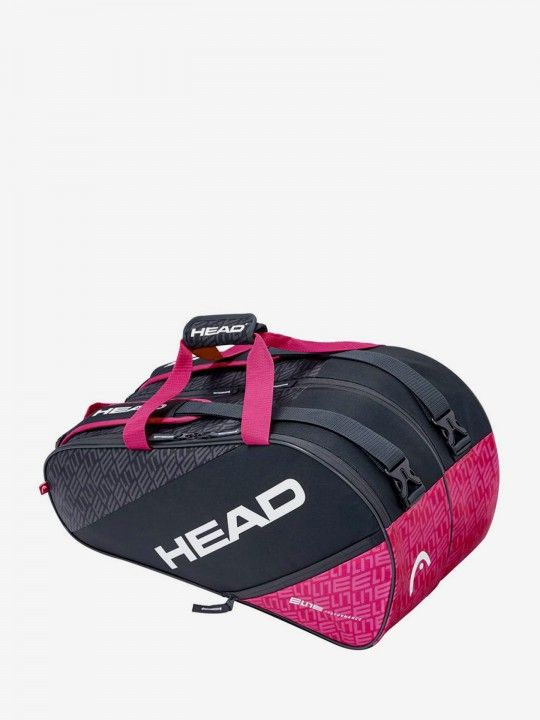 SACO PADEL HEAD ELITE SUPERCOMBI