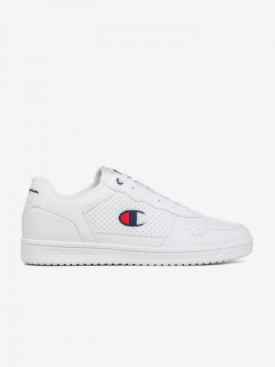 Zapatillas Champion Chicago Low