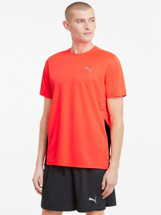 T-SHIRT PUMA RUN FAVORITE SS M