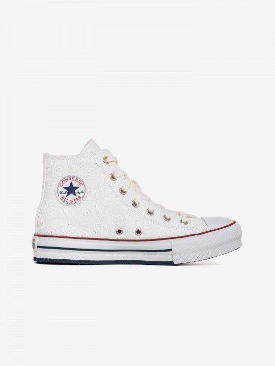 Zapatillas Converse Chuck Taylor All Star Low Top Love Ceremony
