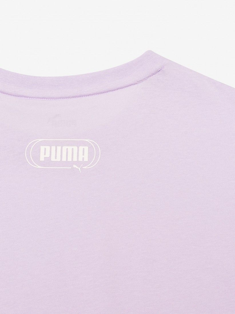 T-shirt Puma Rebel Fashion