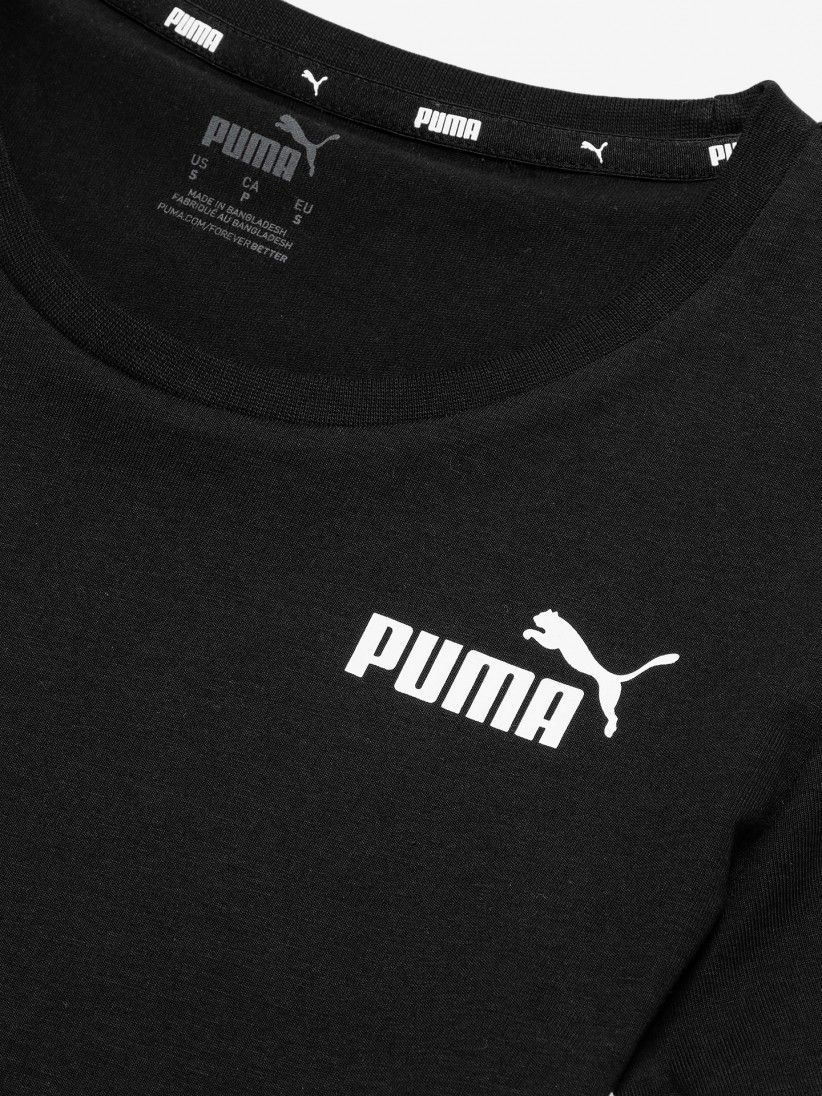 T-shirt Puma Amplified