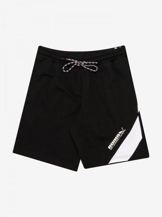 Puma International Shorts