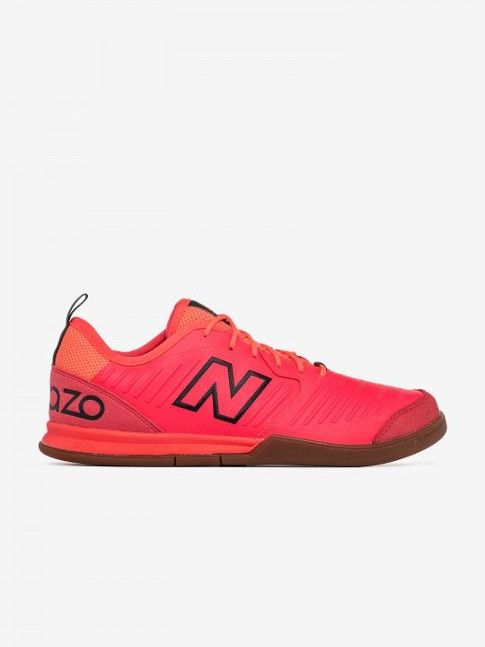 Sapatilhas New Balance Audazo V5 Command IN
