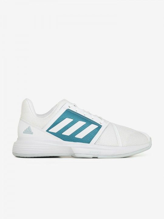 Adidas CourtJam Bounce Sneakers
