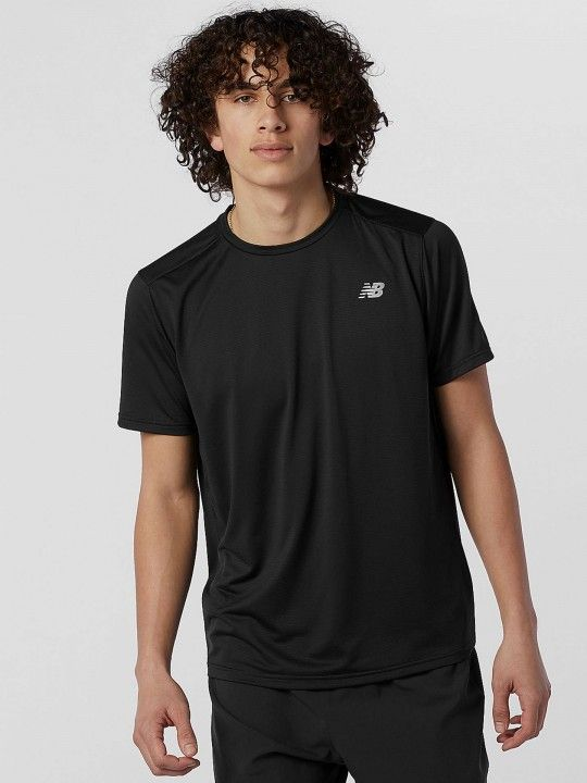 T-shirt New Balance Accelerate