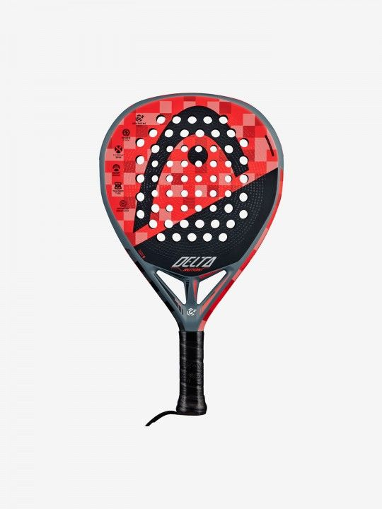 Head Graphene 360 + Delta Motion Racket