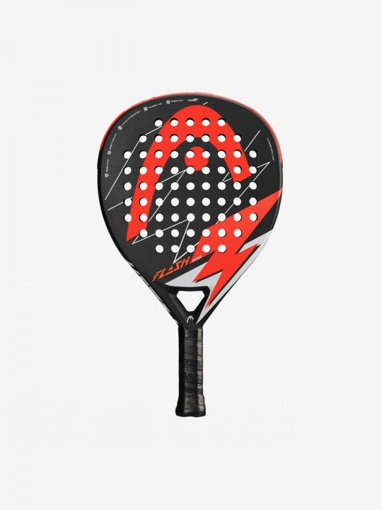 Head Flash Pro Racket