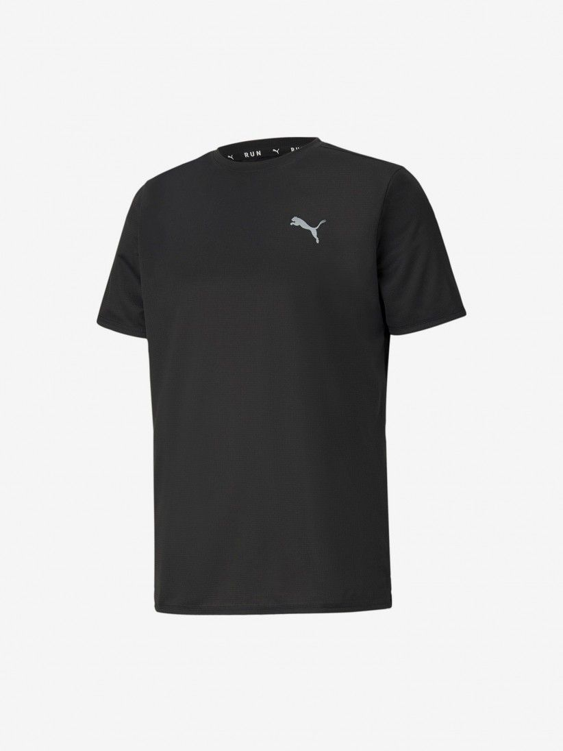 T-shirt Puma Run Favorite