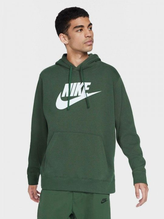 Nike Sportswear Club Fleece Sweater