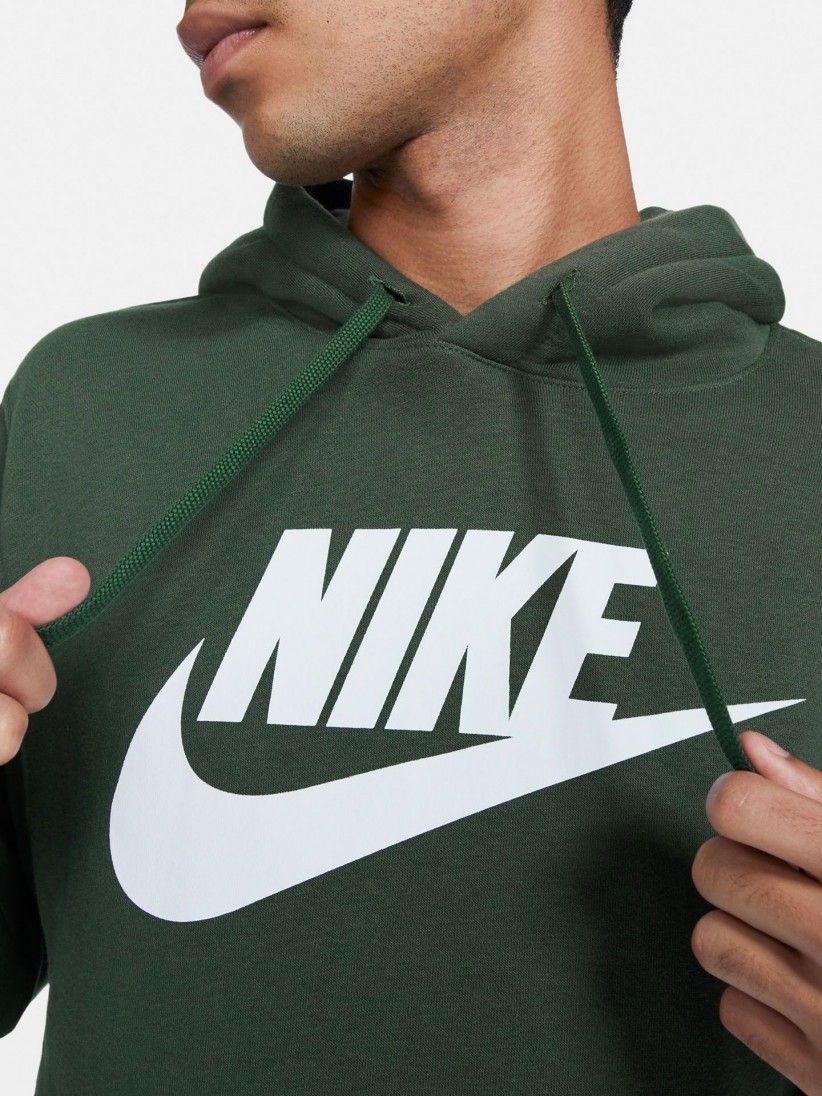 Camisola Nike Sportswear Club Fleece
