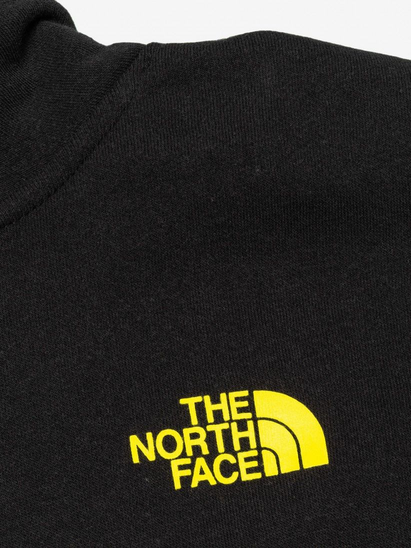 Camisola The North Face Base Fall Graphic