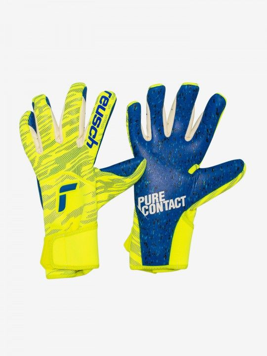 Reusch Pure Contact Fusion Gloves