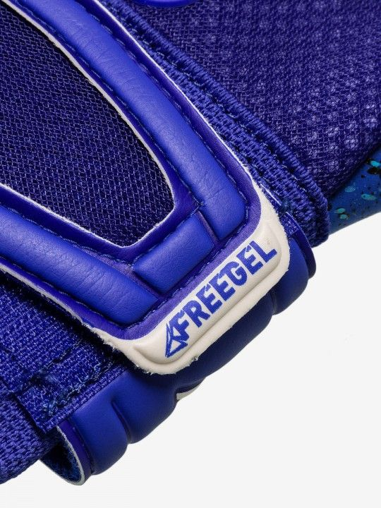Reusch Attrakt Freegel Fusion Gloves