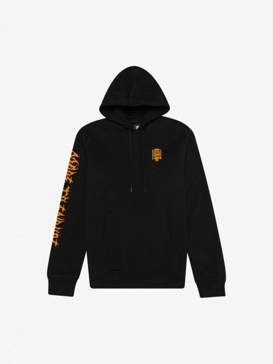 Element Spectral Hood L'amour Supreme Sweater