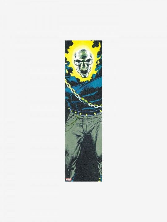 Grizzly Ghost Rider Grip Tape
