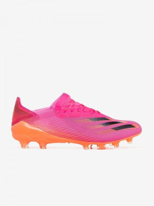 Adidas X Ghosted.1 AG Football Boots
