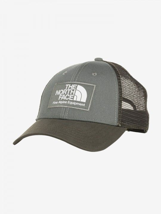 Boné The North Face Mudder Trucker