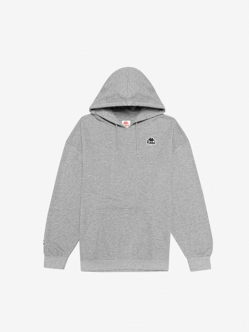 Kappa Authentic Tally Sweater