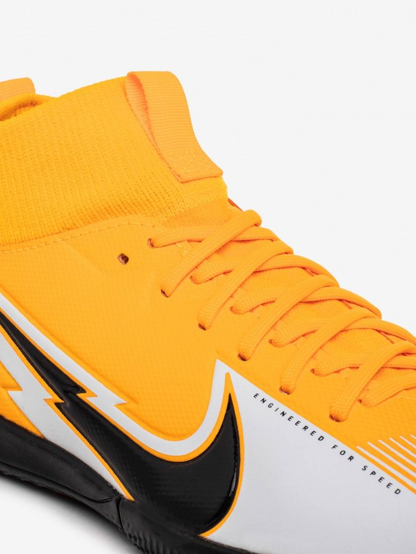 Nike Mercurial Superfly 7 Academy IC Trainers