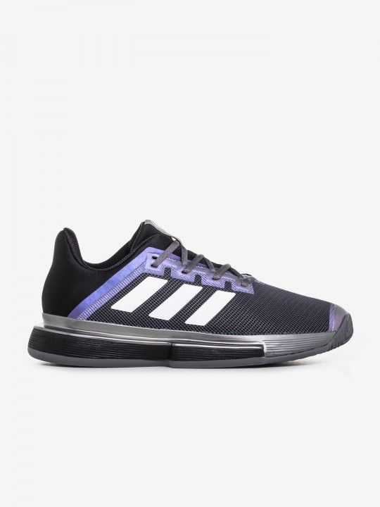 Adidas Solematch Bounce Trainers