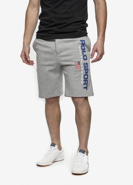 CALÇAO POLO RALPH LAUREN SHORTM2