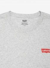 T-Shirt Levis Crewneck Graphic (2 pack)