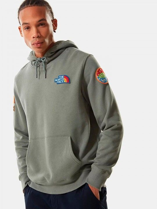 The North Face Novelty Patch Sweater