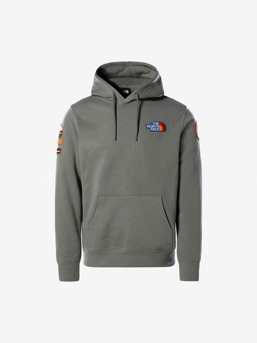 Sudadera The North Face Novelty Patch