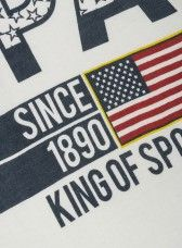 T-Shirt U.S. Polo King of Sport