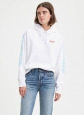 Levis Graphic Sport Sweater