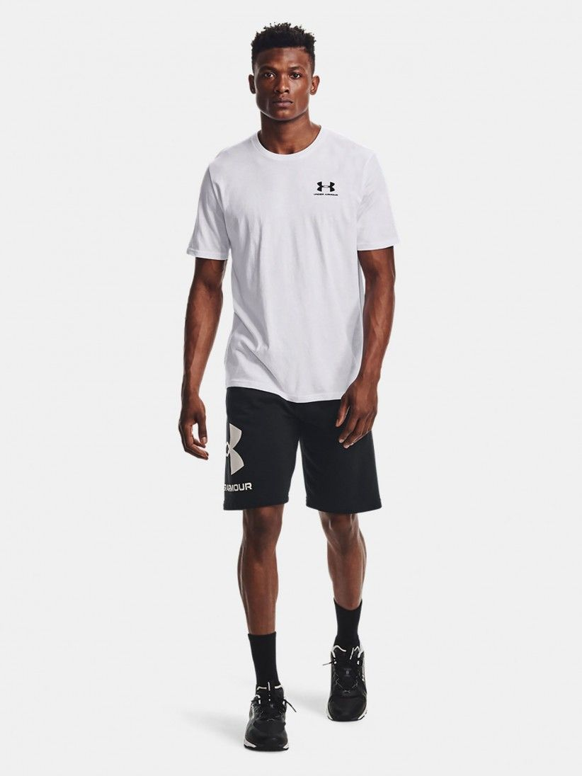 T-shirt Under Armour Sportstyle