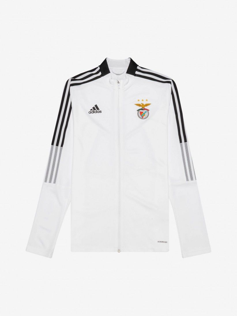 Adidas S. L. Benfica EP21/22 Jacket
