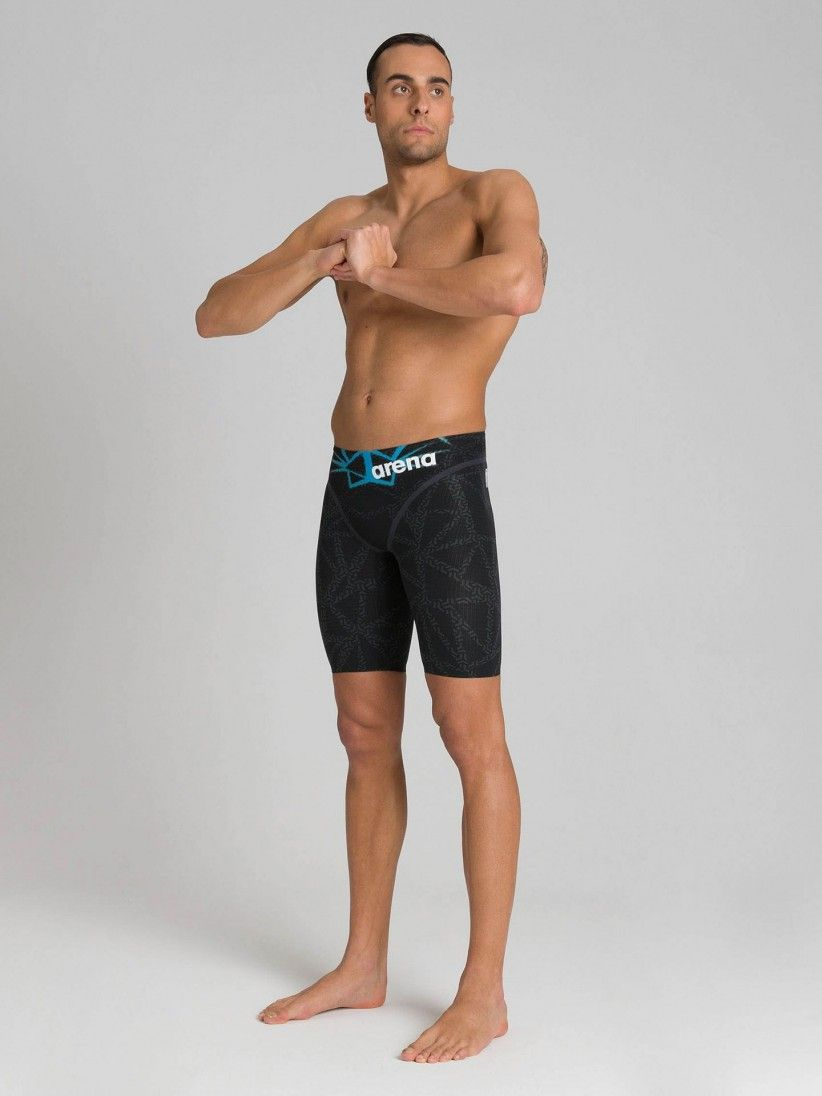 Arena Jammer Powerskin Carbon Core Shorts